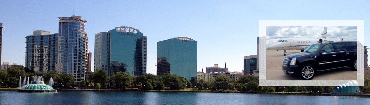 Orlando Downtown - City Beautifull